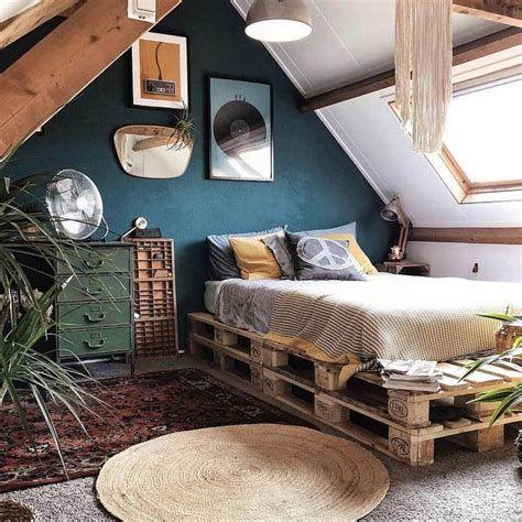 Amazing Attic Bedroom Ideas On A Budget 21