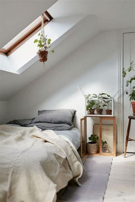 Amazing Attic Bedroom Ideas On A Budget 28