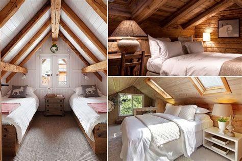 Amazing Attic Bedroom Ideas On A Budget 29