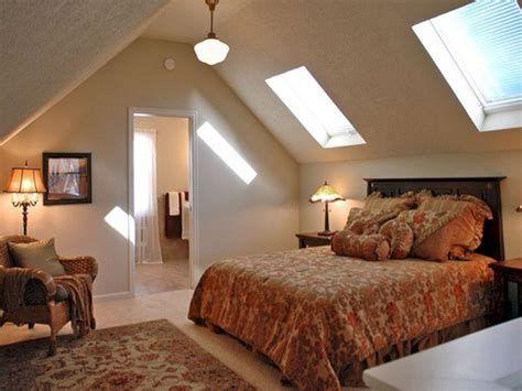 Amazing Attic Bedroom Ideas On A Budget 30