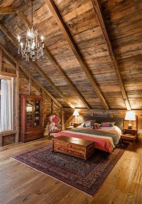 Amazing Attic Bedroom Ideas On A Budget 32