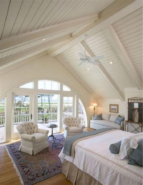 Amazing Attic Bedroom Ideas On A Budget 33