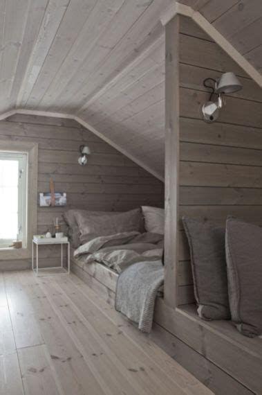Amazing Attic Bedroom Ideas On A Budget 40