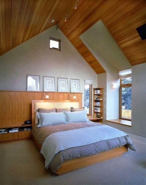 Amazing Attic Bedroom Ideas On A Budget 41