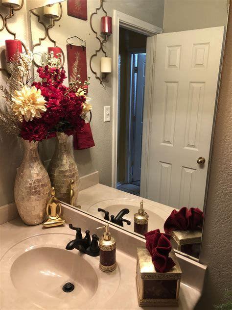Amazing Christmas Bathroom Decorations That Will Amaze You 01
