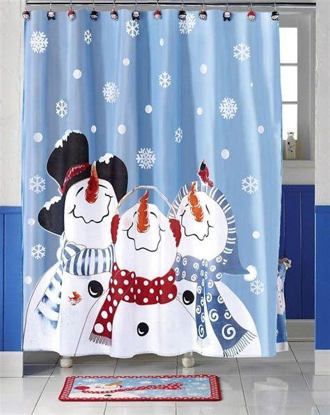 Amazing Christmas Bathroom Decorations That Will Amaze You 02
