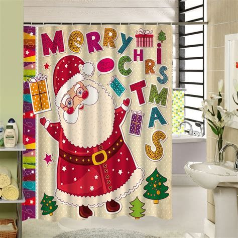 Amazing Christmas Bathroom Decorations That Will Amaze You 07