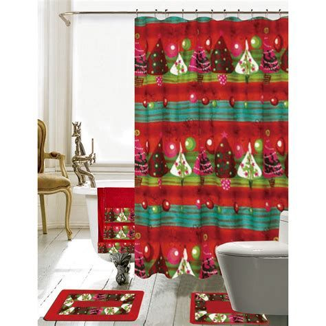 Amazing Christmas Bathroom Decorations That Will Amaze You 08