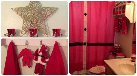 Amazing Christmas Bathroom Decorations That Will Amaze You 14