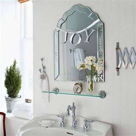 Amazing Christmas Bathroom Decorations That Will Amaze You 15