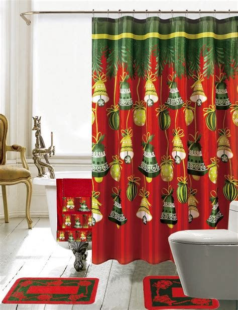 Amazing Christmas Bathroom Decorations That Will Amaze You 17