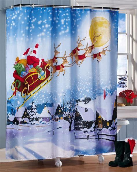 Amazing Christmas Bathroom Decorations That Will Amaze You 21