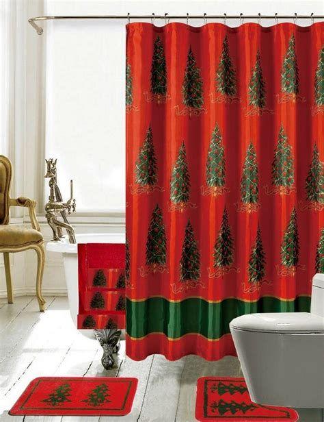 Amazing Christmas Bathroom Decorations That Will Amaze You 22