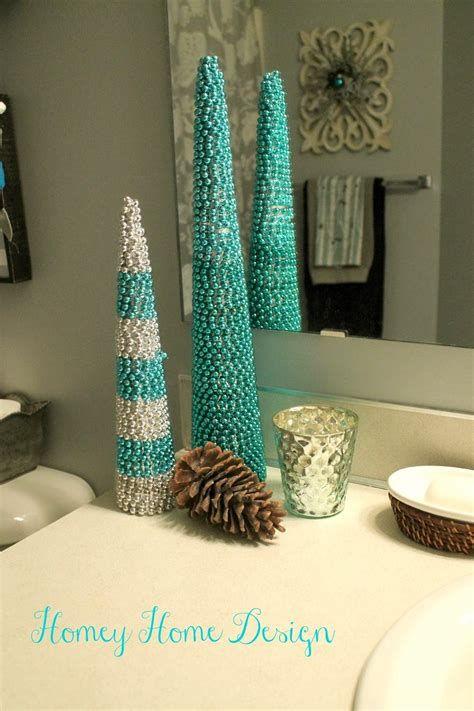 Amazing Christmas Bathroom Decorations That Will Amaze You 25
