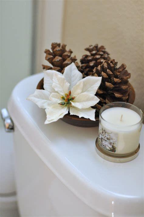 Amazing Christmas Bathroom Decorations That Will Amaze You 27