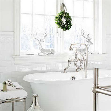 Amazing Christmas Bathroom Decorations That Will Amaze You 30