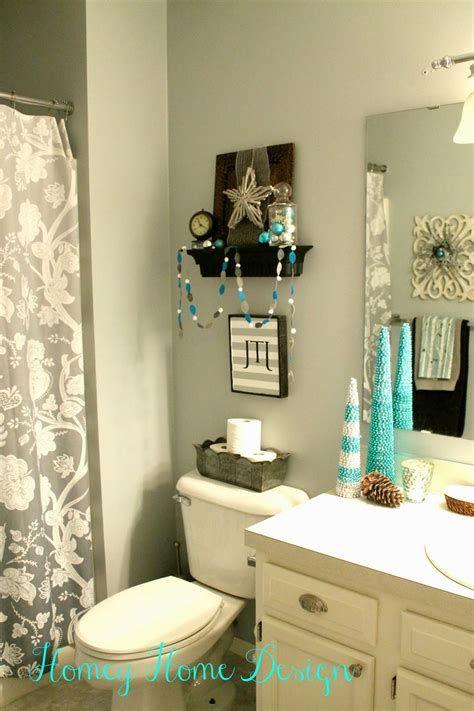 Amazing Christmas Bathroom Decorations That Will Amaze You 46