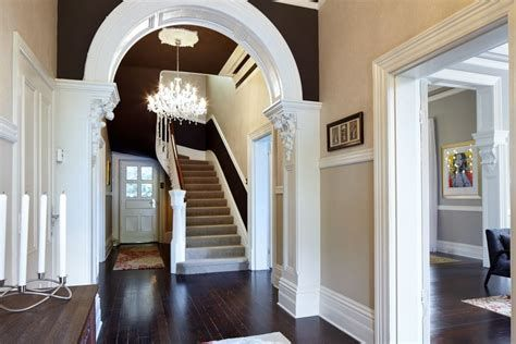 Amazing Victorian Staircases Design Ideas For Beauty And Safety 03