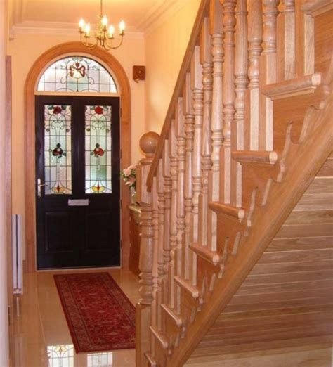 Amazing Victorian Staircases Design Ideas For Beauty And Safety 08