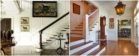 Amazing Victorian Staircases Design Ideas For Beauty And Safety 10