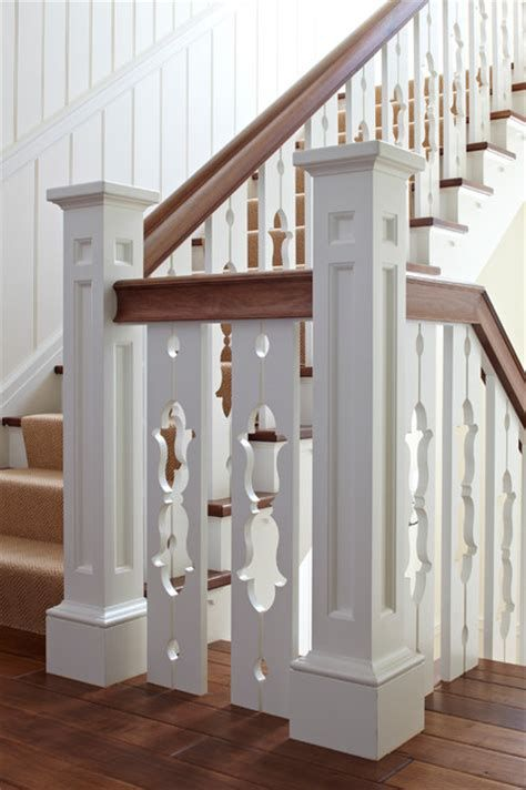 Amazing Victorian Staircases Design Ideas For Beauty And Safety 14