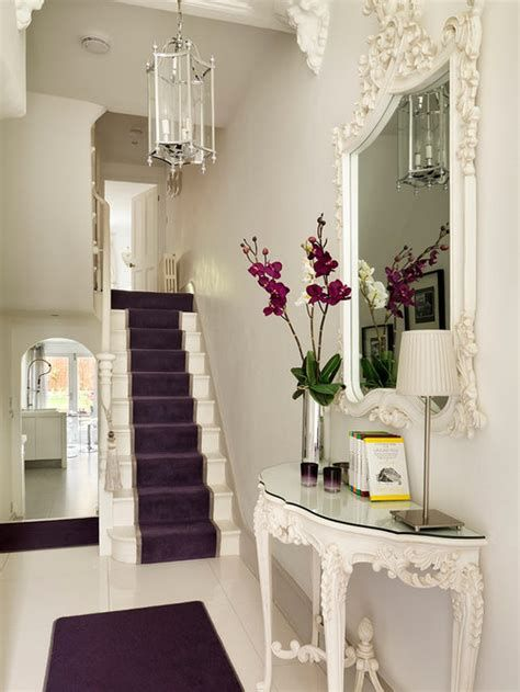 Amazing Victorian Staircases Design Ideas For Beauty And Safety 19