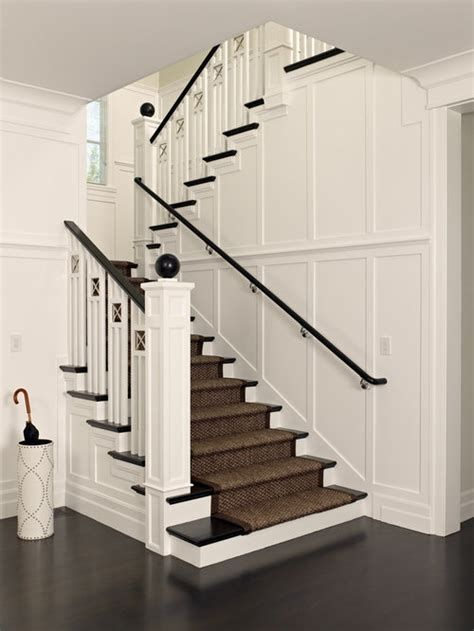 Amazing Victorian Staircases Design Ideas For Beauty And Safety 23