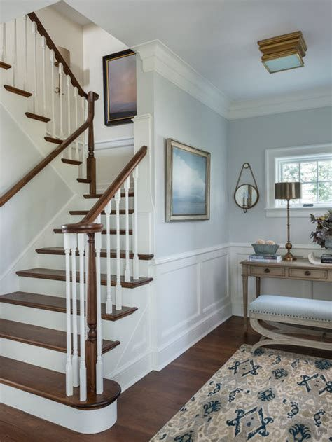 Amazing Victorian Staircases Design Ideas For Beauty And Safety 26