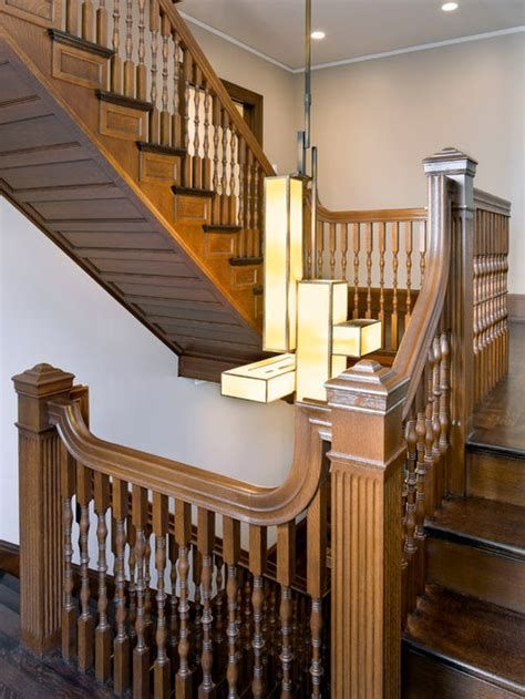 Amazing Victorian Staircases Design Ideas For Beauty And Safety 27