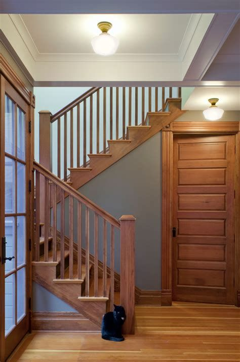Amazing Victorian Staircases Design Ideas For Beauty And Safety 33