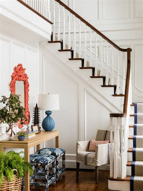 Amazing Victorian Staircases Design Ideas For Beauty And Safety 37
