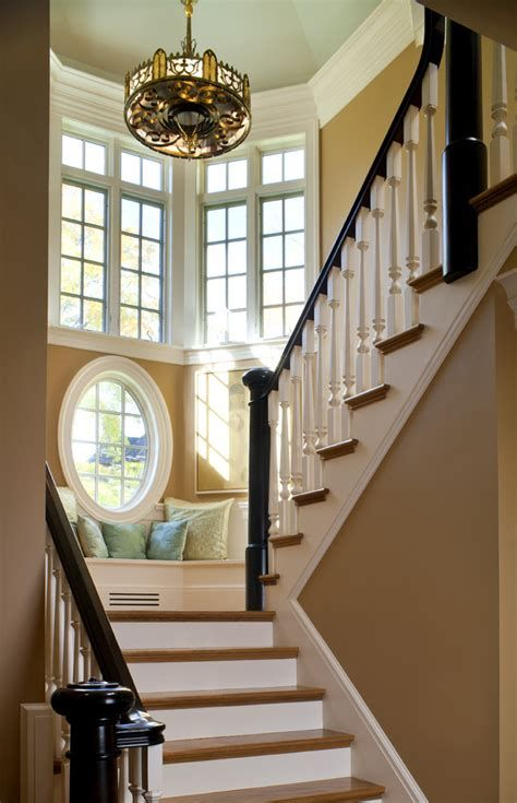 Amazing Victorian Staircases Design Ideas For Beauty And Safety 42