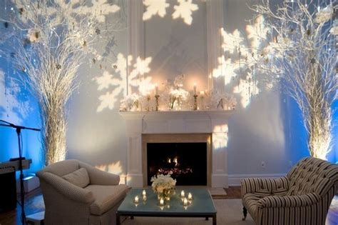 Attractive Winter Living Room Decoration Ideas For Warmth In The House 02