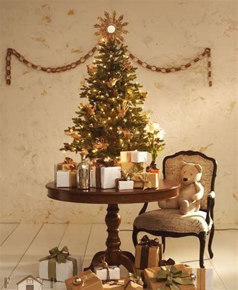 Beautiful Christmas Decorating Ideas For Tiny House 03