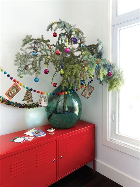 Beautiful Christmas Decorating Ideas For Tiny House 05