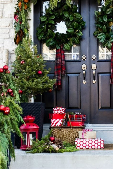 Beautiful Christmas Decorating Ideas For Tiny House 07