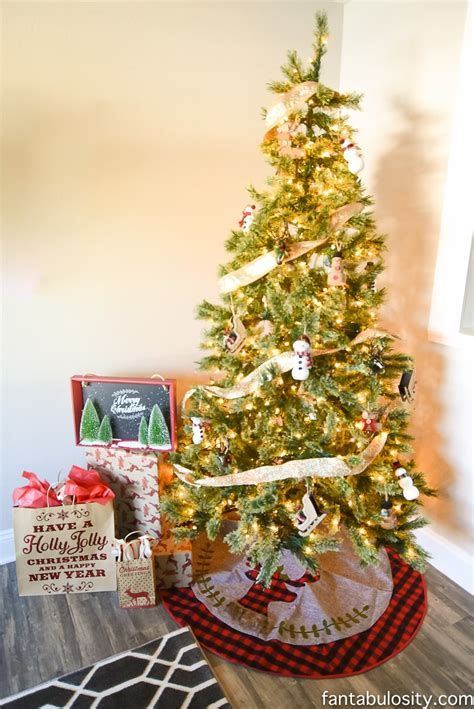 Beautiful Christmas Decorating Ideas For Tiny House 08