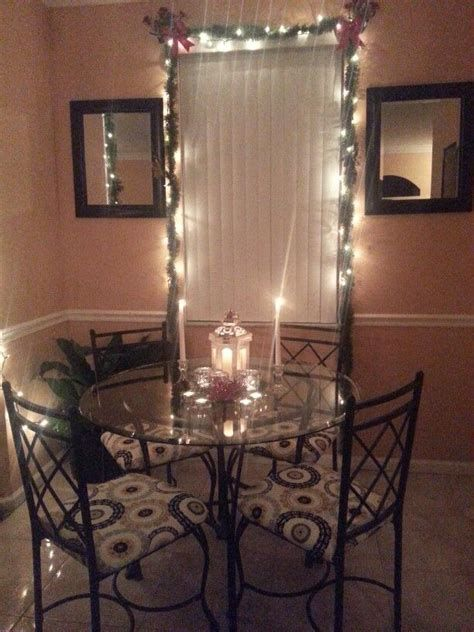 Beautiful Christmas Decorating Ideas For Tiny House 09