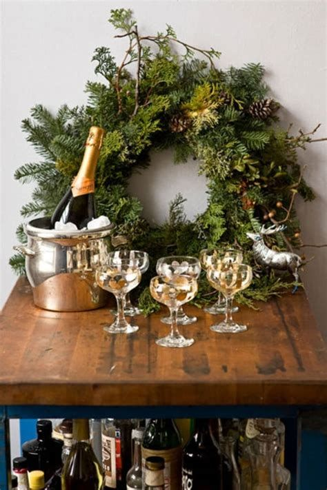 Beautiful Christmas Decorating Ideas For Tiny House 11