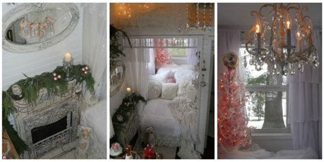Beautiful Christmas Decorating Ideas For Tiny House 12