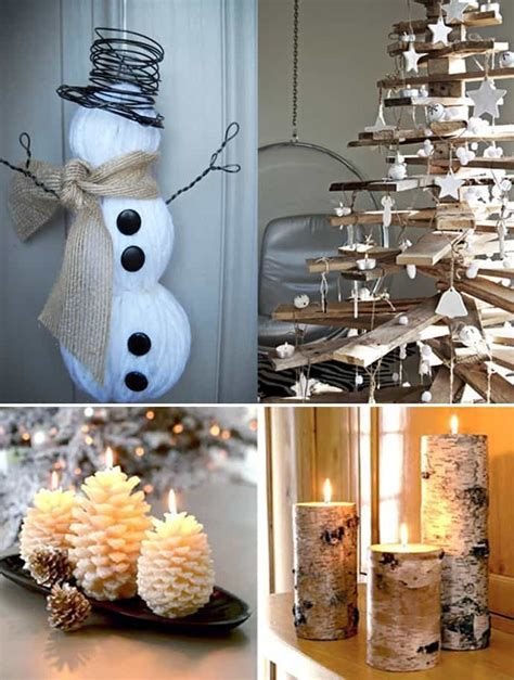 Beautiful Christmas Decorating Ideas For Tiny House 17