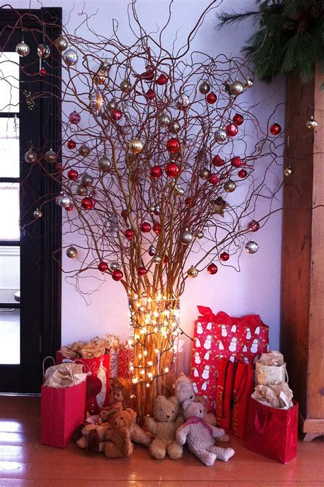 Beautiful Christmas Decorating Ideas For Tiny House 20