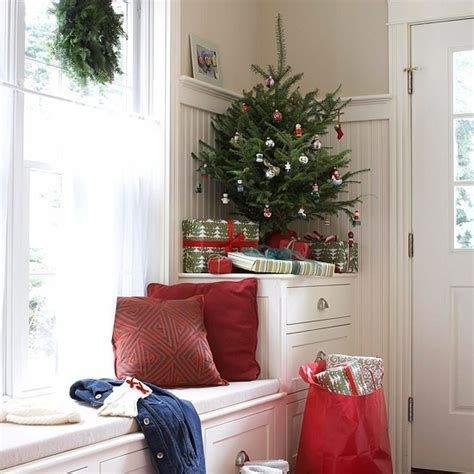 Beautiful Christmas Decorating Ideas For Tiny House 22