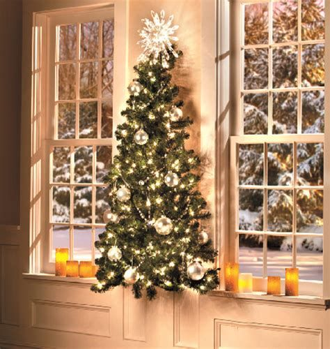 Beautiful Christmas Decorating Ideas For Tiny House 25