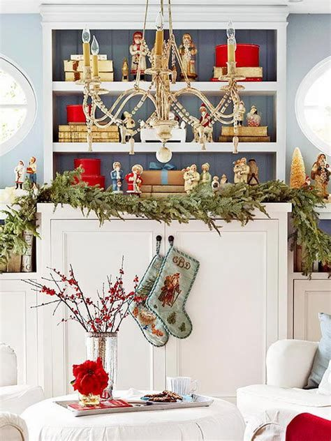Beautiful Christmas Decorating Ideas For Tiny House 26