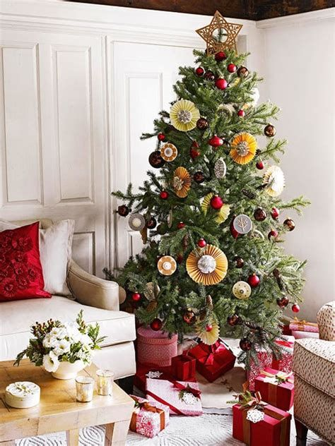 Beautiful Christmas Decorating Ideas For Tiny House 29
