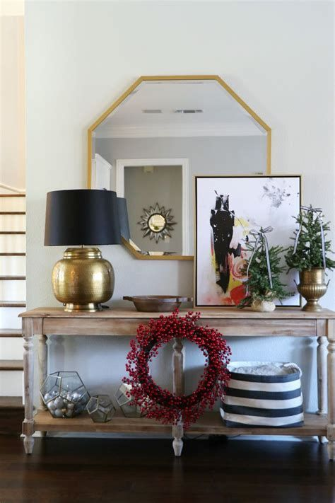 Beautiful Christmas Decorating Ideas For Tiny House 32