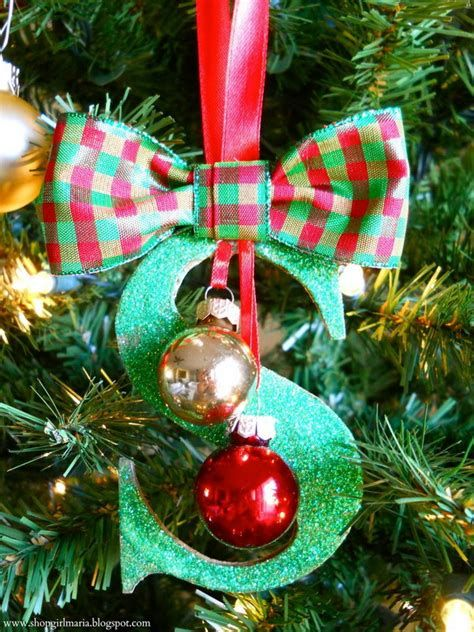 Beautiful Homemade Christmas Decorations And Ideas 03