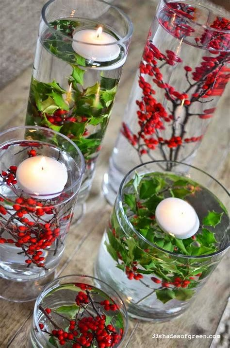 Beautiful Homemade Christmas Decorations And Ideas 04