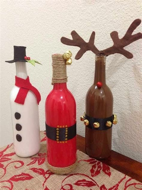 Beautiful Homemade Christmas Decorations And Ideas 10